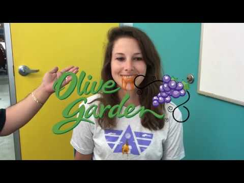 Bot Writes Olive Garden Commercial