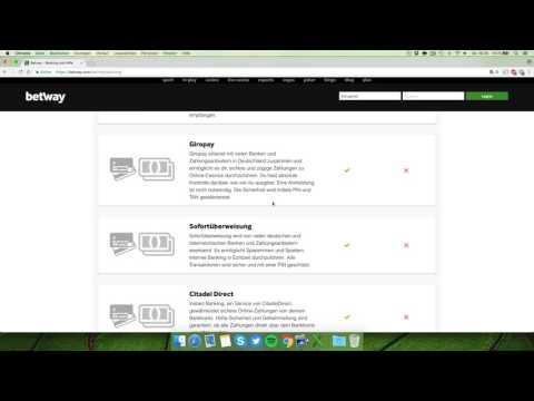 Video Sportwetten online test