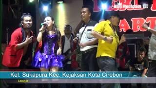 Pertemuan -  Ferdina Amarta Feat Sumbangsih - Ferdina Amarta Live Sukapura Kejaksan Cirebon
