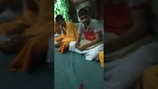 रामायण पाठ करने वाले ब्राहमण
