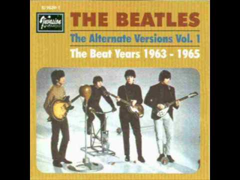 The Beatles - It Won't Be Long (Early Take)