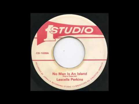 Reggae Music 633 - Lascells Parkins - No Man Is Island - Studio 1