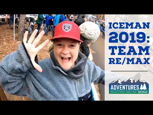 ICEMAN Team REMAX 2019