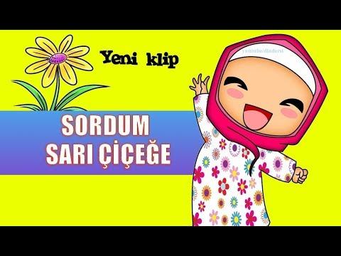 sordum sarı çiçeğe - çocuk ilahisi,islamın şartı beştir,yapımcısından