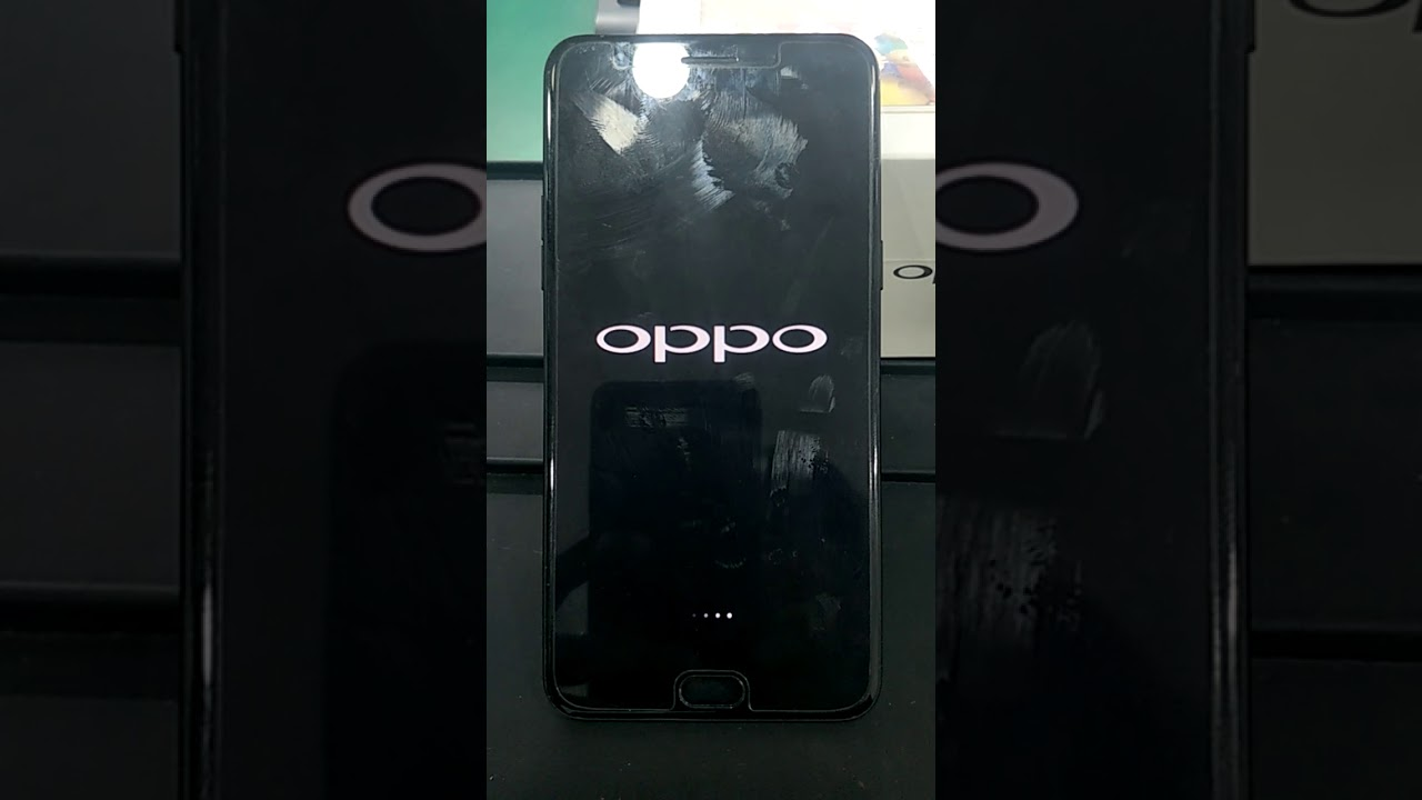 Oppo F3 PLUS Official Naugat update