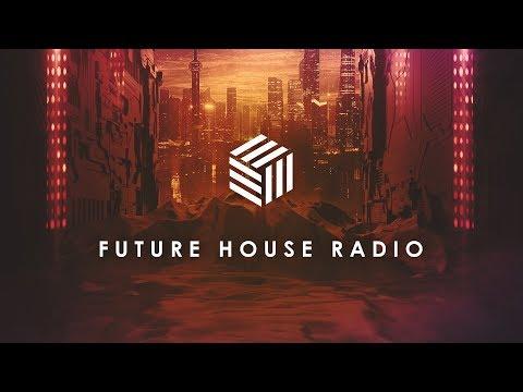 Future House Radio • 24/7 Music Livestream • Future House Cloud Radio