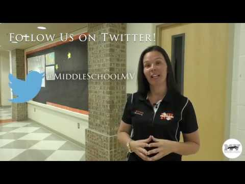 """Medina Valley Middle School Episode 1: """"The Renovations"""""""