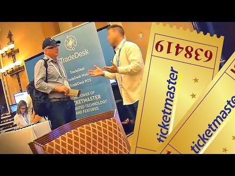 Ticketmaster's secret scalper program exposed