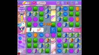 Candy Crush Saga DREAMWORLD level 615 No Boosters