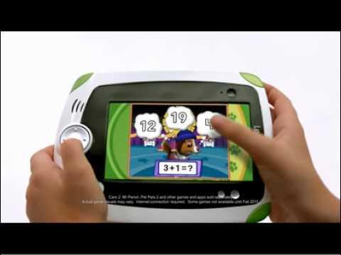 LeapFrog LeapPad Explorer | Toys R Us Canada