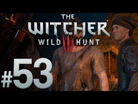 Witcher 3: Wild Hunt - The Gigolo of Temeria - PART #53