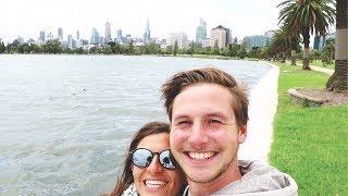 Weltreise Vlog • Letzter Tag im Van und ab nach Melbourne  • Tasmanien • #108