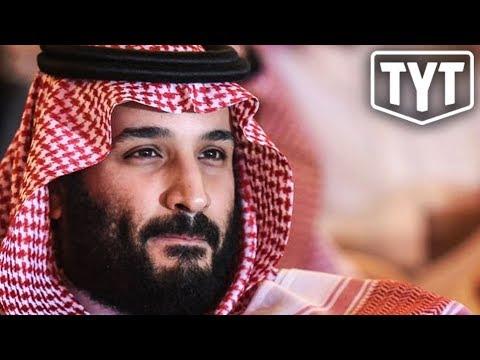 Jamal Khashoggi's Killer Revealed By CIA