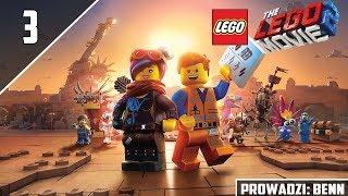 LEGO Przygoda 2 #3 - Kłopoty w kosmosie