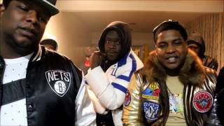 GS9's Abillyon Ttg diss DonQ  Aboogie/ Cash City Empire Johnny CashFlow Interview about New Brooklyn