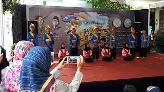 Download Video Bungong jeumpaAssembly SD Plus Nurul Aulia  Cimhi MP3 3GP MP4