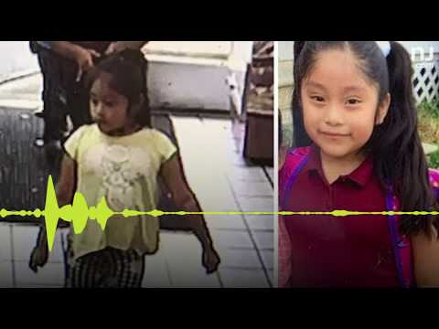 911 call from Dulce Alavez's mother
