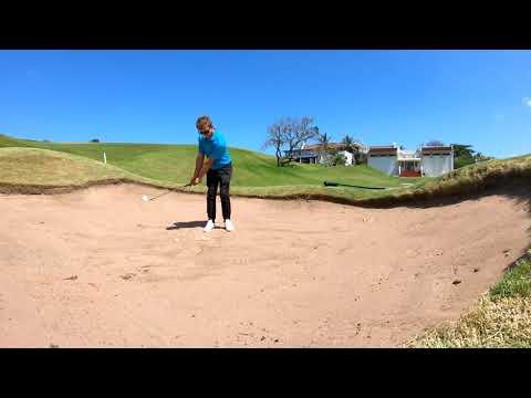 Durban Country Club Golf Simulator