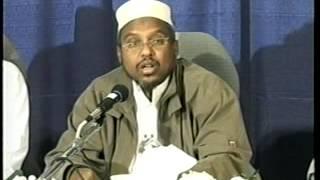 furaha qoyska wanagsan by sheikh mustafa harun