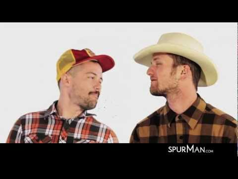 SPURMAN.com #1 Men's Cowboy Dating Site