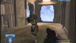 Myth Information: The Ghosts of Halo!