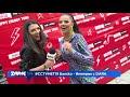 Zoom интервю с DARA - #CCTVHET19 Банско