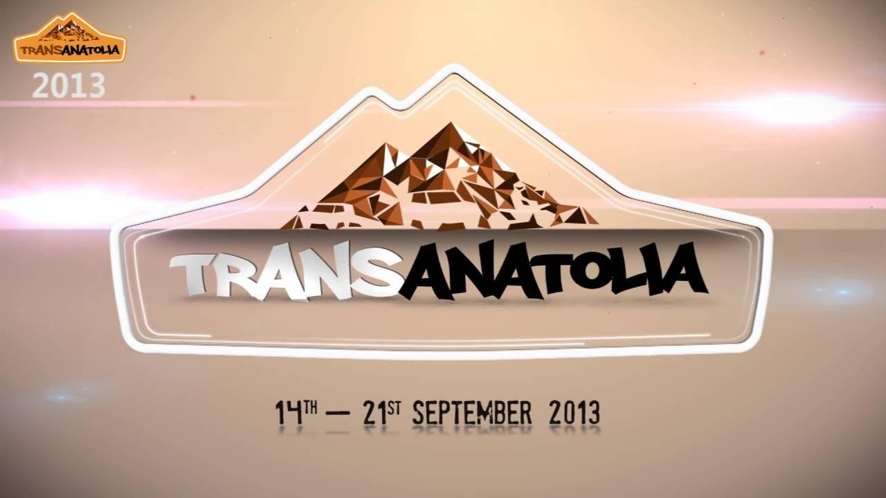 Transanatolia 2013 5. Gün