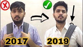 How To Look More Smart and Handsome In School Uniform for Indian boys | Best Style Tips For Boys