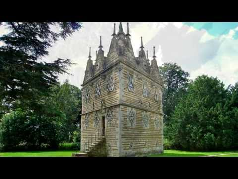 Architecture - An English Folly