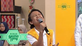 Fasihnya Jojo Idol Saat Bawakan Lagu Batak - Rumah Mama Amy (21/11)