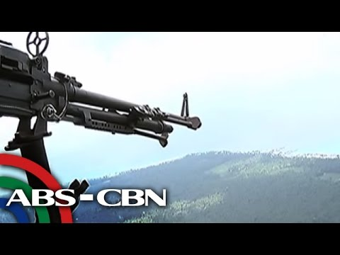 TV Patrol: Bakbakang AFP-PNP vs 'Abu' sa Bohol matapos ang travel advisories