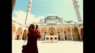 Экскурсия по Следам Сериала ''Великолепный век'' - www.gidstambul.com