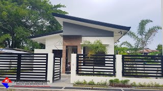 Davao City House And Lot For Sale Matina Lanzona Subdivision