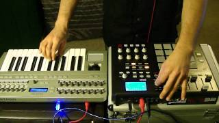 Requiem For A Dream (Lux Aeterna) by Clint Mansell (Performed by Dj Martensvillian)