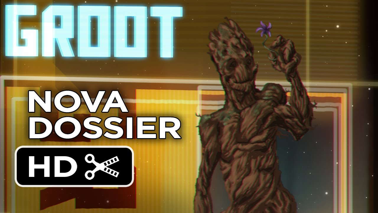 Download Exclusive Groot Character Profile - Guardians of the Galaxy (2014) - Vin Diesel Movie HD