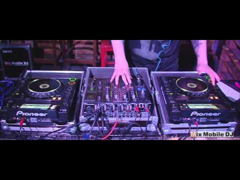 Thomas Pcz || Live Mix ||