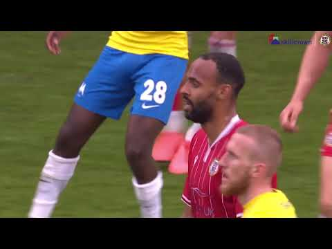 Torquay Bromley Goals And Highlights