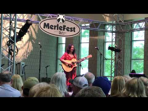 "Alexa Rose - ""Medicine for Living"" Chris Austin Songwriting Contest at Merlefest 2019 Mp3"