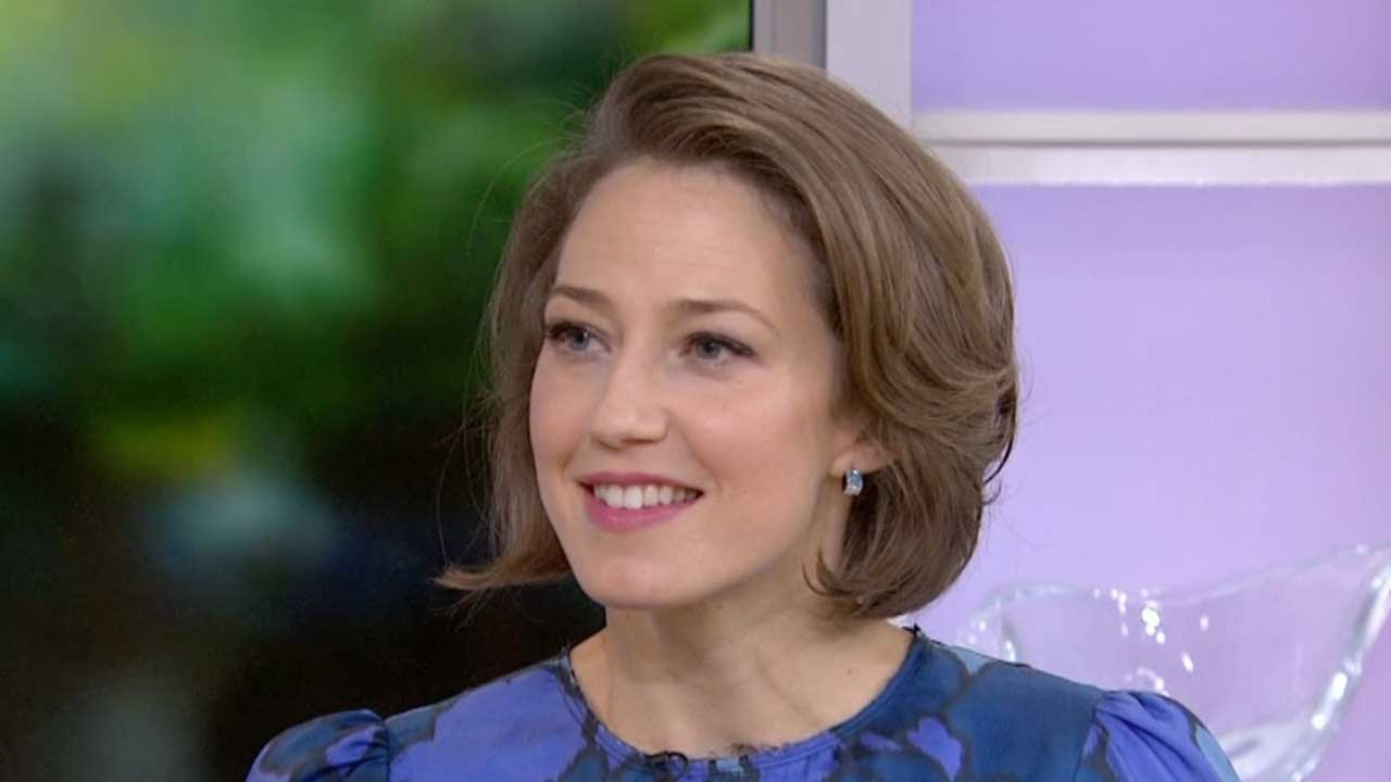 carrie coon gone girl