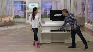 Bose Solo 5 Television Sound System on QVC