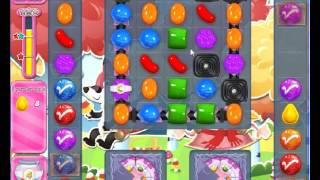 Candy Crush Saga Level 1193 CE