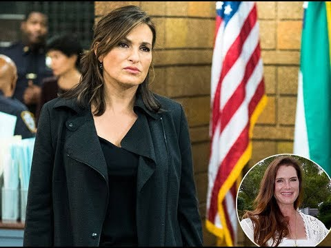 Brooke Shields Joins Law & Order