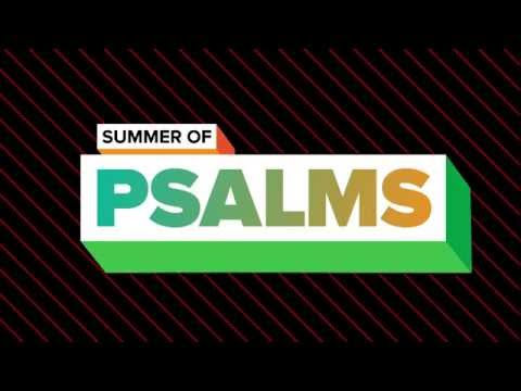 Summer of Psalms // Worship from the Inside Out