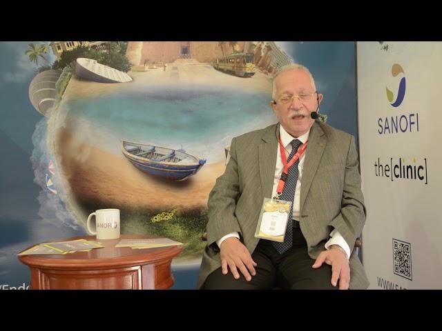 الأستاذ الدكتور سمير حلمى أسعد بتحدث عن ما هي مضاعفات مرض السكري على المدى الطويل ، و كيفية  تجنبها