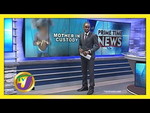Mother of Smoking Toddler in Custody - September 24 2020