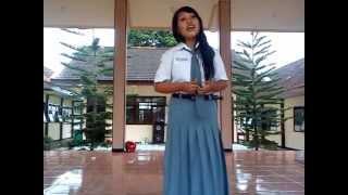 Fortofolio SNMPTN Seni Musik (tanpa iringan musik) Selfi tinarawati (SMAN 1 Ngunut ...