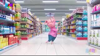 Nhac Thieu Nhi - Con Heo Đất Remix [ Collection ]