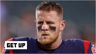 J.J. Watt and other NFL players push back on the new NFL CBA proposal | Get Up
