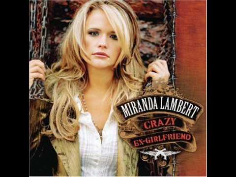 More Like Her Miranda Lambert