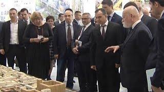 На выставке «YugBuild» обсудили градостроительную политику в крае